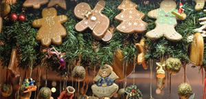 Weihnachten weltweit:<br> Eine besinnliche Reise durch Kulturen